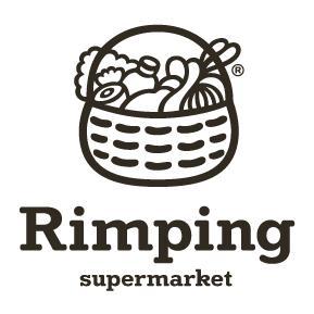 Rimping supermarket logo